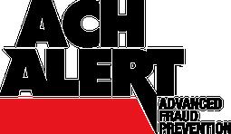 ACH Alert