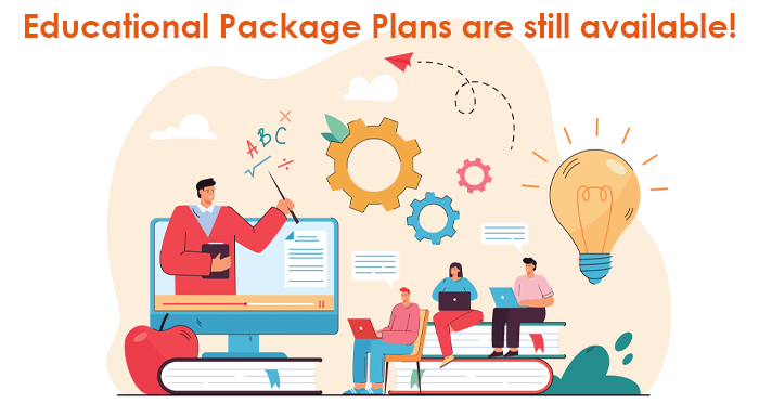 Educational Package Plans